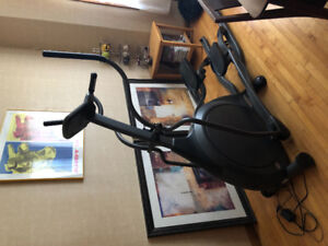 Elliptical for sale!!!(Pickup only)