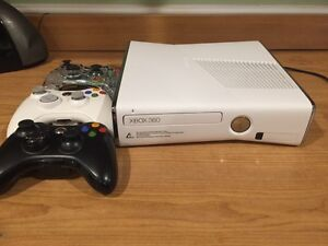 Xbox 360 kinect with 16 games