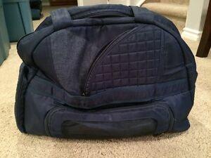 Gym/Diaper bag, LUG collection