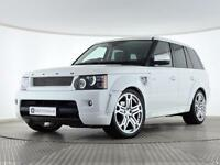 2011 Land Rover Range Rover Sport 3.0 SDV6 HSE 5dr 4WD