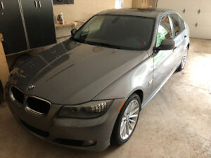 Hard to find 6speed 2011 bmw 328i xdrive