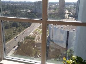 Ava Sept, Located beside STC, 28th floor, New built. 2BR,1LR,2WR