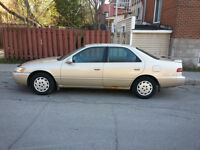 1998 Toyota Camry Familiale