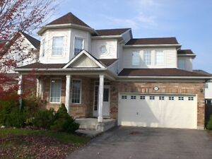 4 bedroom Executive home in North Galt