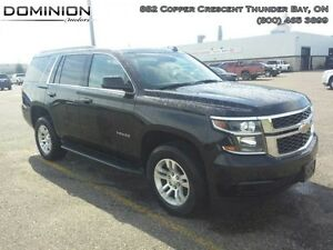 2015 Chevrolet Tahoe LT   - Sunroof - Remote Start  - OnStar - $