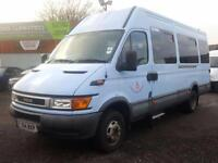 Iveco DAILY 65C15 3.5WB
