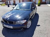 BMW 116 1.6 ( Dynamic pk ) 2007MY i ES