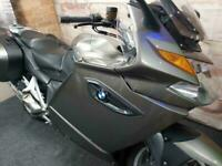 BMW K1300GT ESA 2009 WITH GOOD MILEAGE AND FULL SERVICE HISTORY