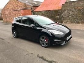 2016 Ford Fiesta 1.6 EcoBoost ST-2 3dr