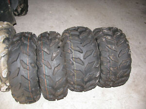 ATV Tires Maxxis