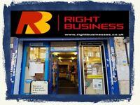 BUSINESS SHOP FOR SALE , REF: RB214