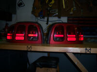 94-98 Mustang Taillights