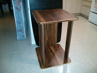 all purpose side table (stand)