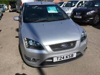 2007 Ford Focus 2.5 SIV ST-2 3dr