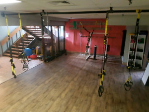 Commercial Space For Rent - Perfect for Gym - Dartmouth