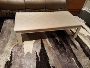 coffee table - Living set