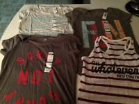 Old Navy t-shirts brand new