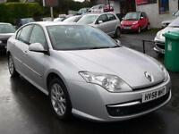 Renault Laguna 2.0 16v 140 Dynamique S High Spec Leather / Sat Nav