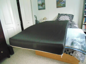 39 in.single bed mattress