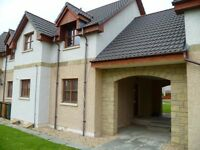 2 Bedroom Flat to rent in Knockomie Rise, Forres