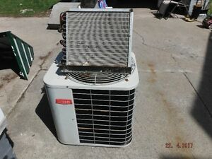 Outdoor AIr Condition Unit