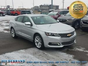 2016 Chevrolet Impala LTZ  - Certified - Sunroof - $182.42 B/W