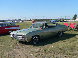 Wanted this 69 Skylark