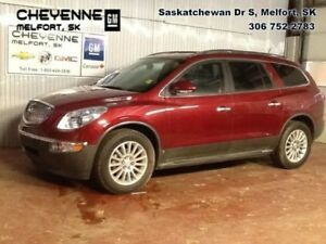 2010 Buick Enclave CX  - Bluetooth -  Power Tailgate -  SiriusXM