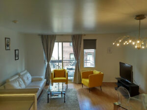 LOCATION DE REVE - PLATEAU MONT ROYAL