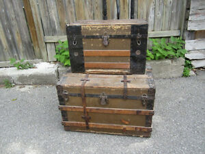 #greenspotantiques old wire mesh drawers, lots of... old tool ch Cambridge Kitchener Area image 3