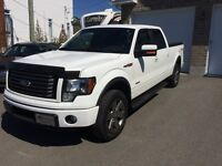 Ford F-150 FX4 2013 Ecoboost