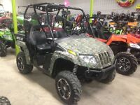 Arctic Cat Prowler BLOW OUT!!