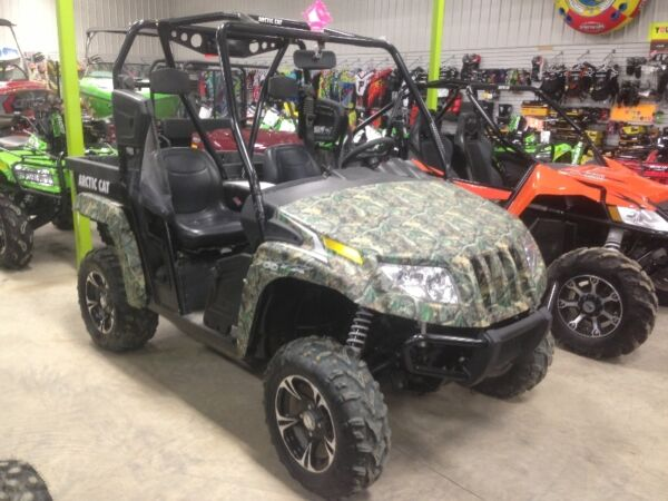 Used 2013 Arctic Cat Prowler 700XTX