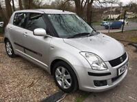 Suzuki Swift 1.3 DDIS TD 5 Door **Finance from £77.96 a month**
