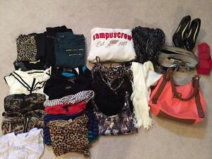 Tons of clothes for only $20