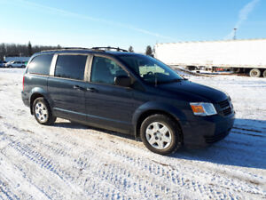 FOR SALE - 2008 Dodge Caravan - $5495