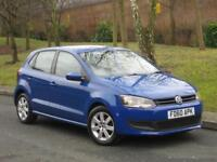 2010 Volkswagen Polo 1.4 SE 5dr * LOOKS & DRIVES WELL + BARGAIN *
