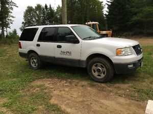 2006 Ford Expedition -Moving Must Go!