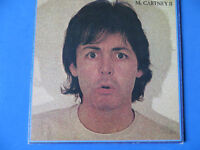 "Paul McCartney "" McCartney 11   Lp Record"