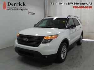 2014 Ford Explorer   4Dr SUV SLT Power Group A/C  $199.27 B/W