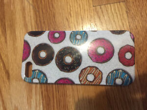 Donut used iPhone 5 case