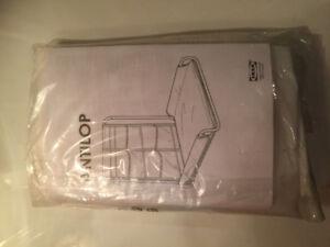 IKEA antilop cribs