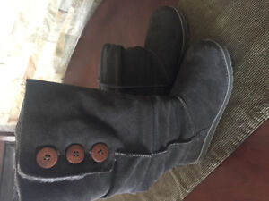 Women's Sketcher winter boots