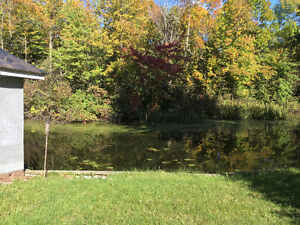 Bungalow on Canal near Quebec Border Cornwall Ontario image 6