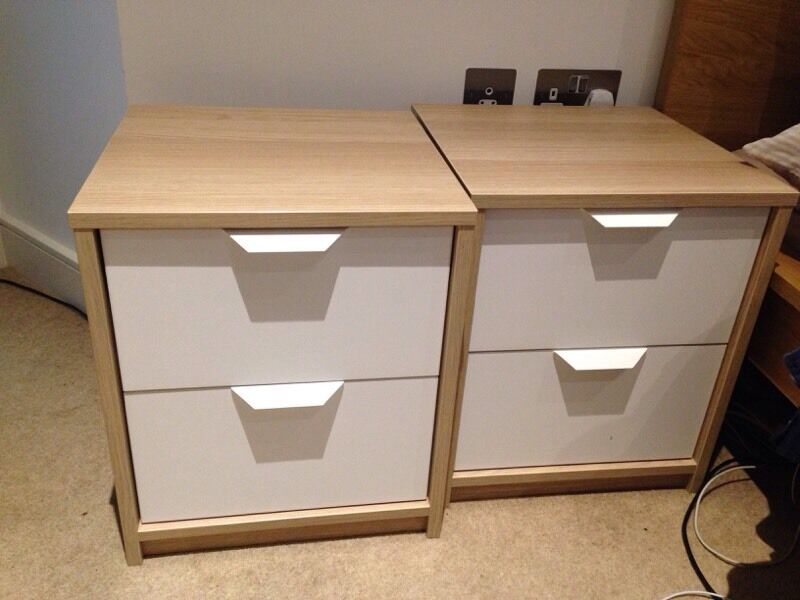 IKEA ASKVOLL CHEST OF 2 DRAWERS in Richmond London  : 86 from www.gumtree.com size 800 x 600 jpeg 52kB
