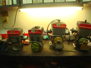 Karting Engines Yamaha 100cc karting engines for sale