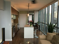 2 Bed Awesome Dt Area - Bloor & Jarvis Area (Jarvis and Charles)