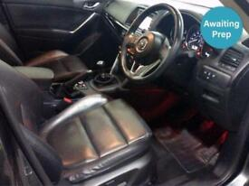 2013 MAZDA CX 5 2.2d Sport Nav 5dr SUV 5 Seats