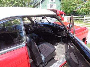 1951 Ford Victoria 2 Door Hard- Top - REDUCED MUST SELL Belleville Belleville Area image 9