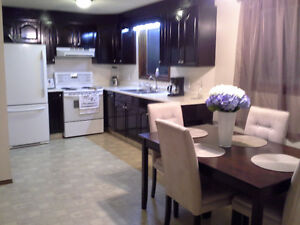 PRICE REDUCED! 3 Suite, Up/Down duplex, Beautiful Renovations!! Regina Regina Area image 2